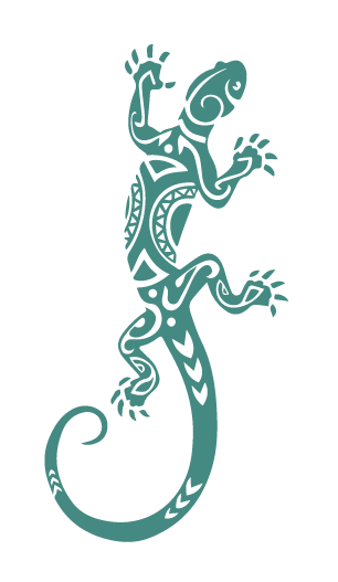 st-bookkeeping-services-bozeman-mt-green-lizard-logo